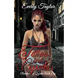 Tattoos and Cupcakes (Amulet of Queens Book 1)