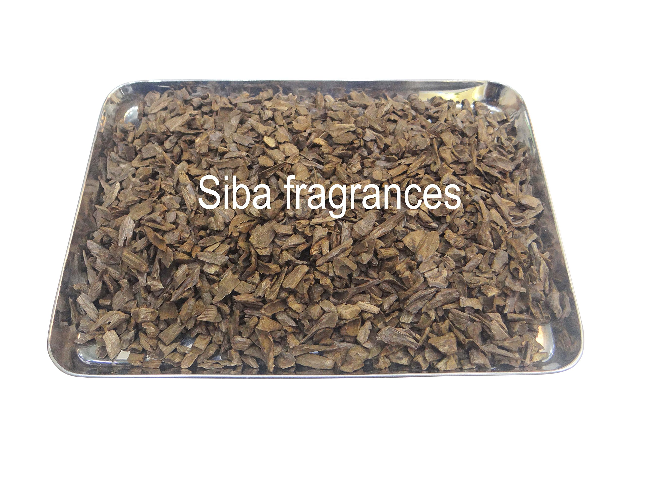Agar wood / Oudh / Aloes wood / Gaharu India Muri 100 grams