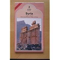 Syria (Arab World Map Library)