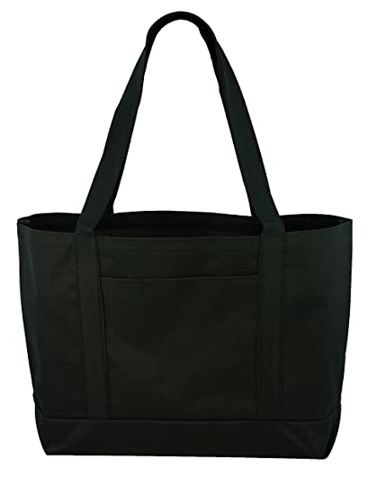 Image Unavailable. Image not available for. Color  Daily Tote with Shoulder  Length Handles and Outside Pocket 3f826627c2