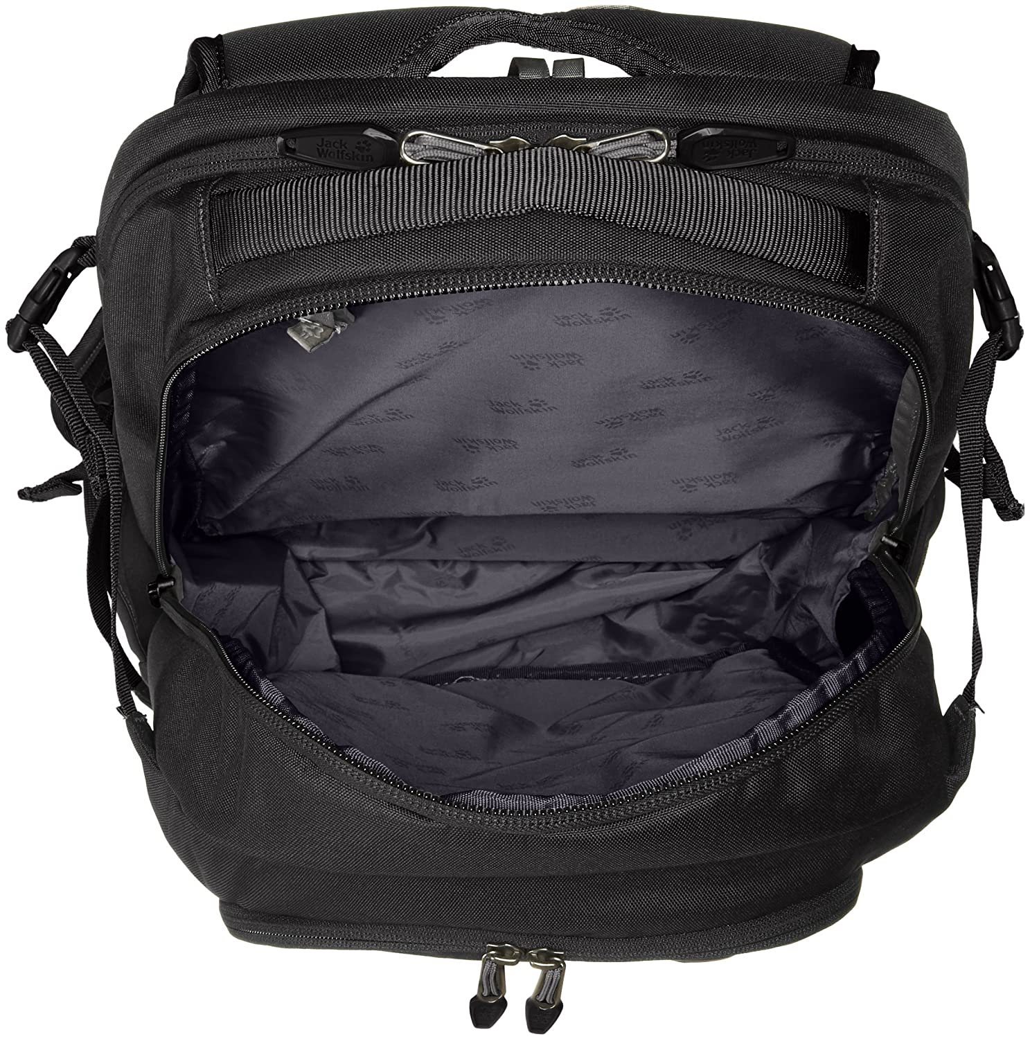 Jack Wolfskin Unisex Outdoor Jack Pot De Luxe Backpack