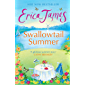 Swallowtail Summer: This summer escape to the country with bestselling author Erica James (English Edition)