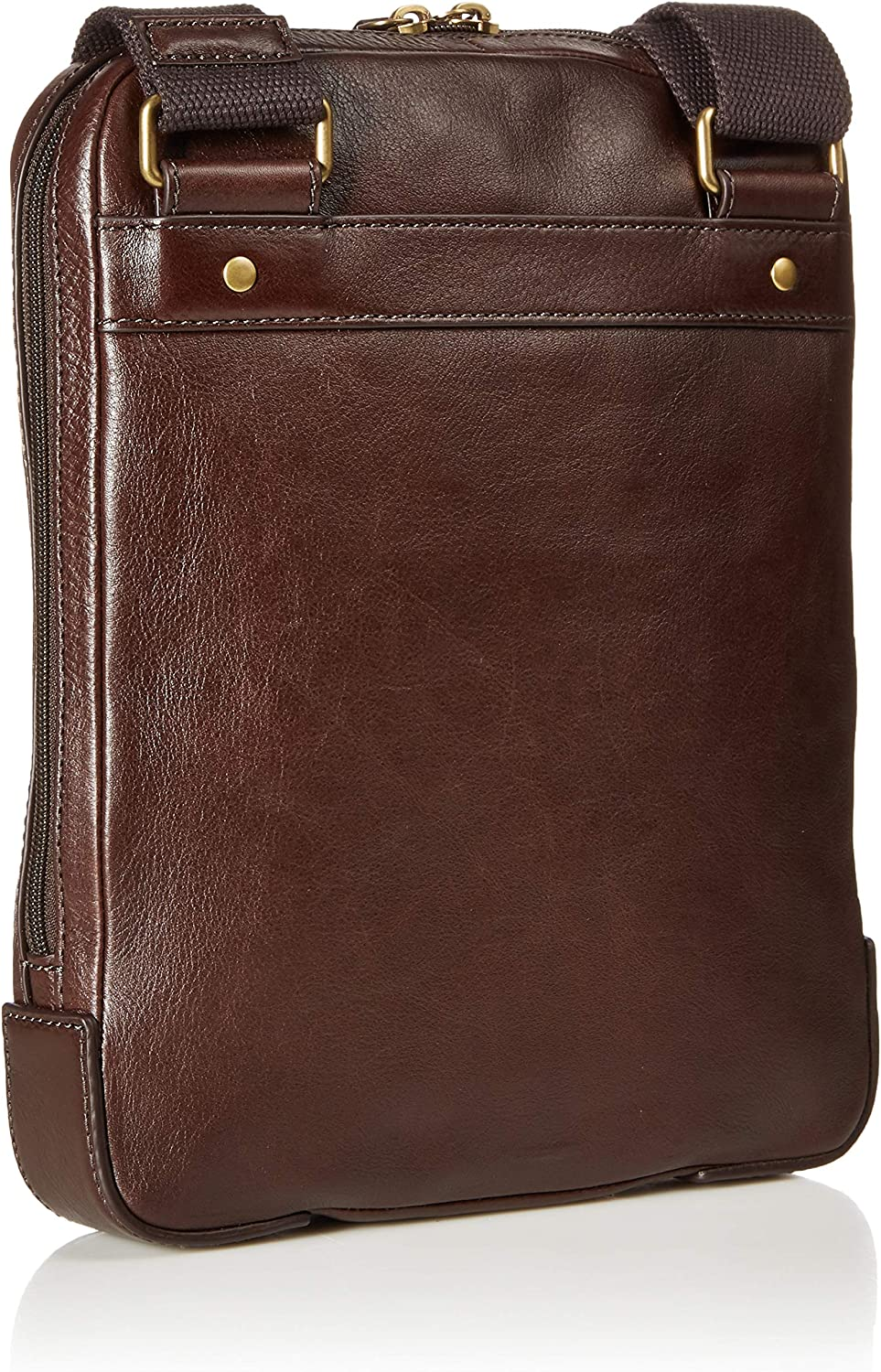 Fossil Men's Haskell Courier