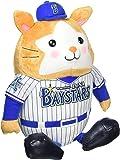 横浜DeNA BAYSTARS(ベイスターズ) DB.スターマン ぬいぐるみM 182263