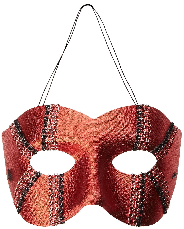 Draufgänger Trax Herren Masquerade Maske