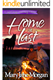 Home at Last: Homecoming Series, Book 4 (Crystal Springs Romances)