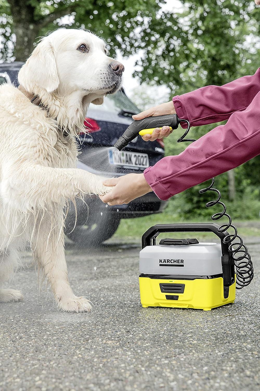 Bosch OC3 Mobile Outdoor Cleaner Kegelstrahldüse