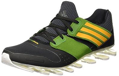 Buy adidas springblade 5 kids Nero >off69%)