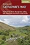 Glyndwr's Way: A National Trail through mid-Wales (British Long Distance)
