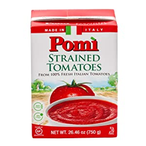 Pomì Strained Tomatoes, 26.46 oz., 12 pack