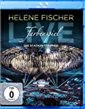 Farbenspiel Live: Die Stadion-Tournee [Blu-ray]