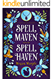 Spell Maven from Spell Haven (Spell Maven Mysteries Book 1)