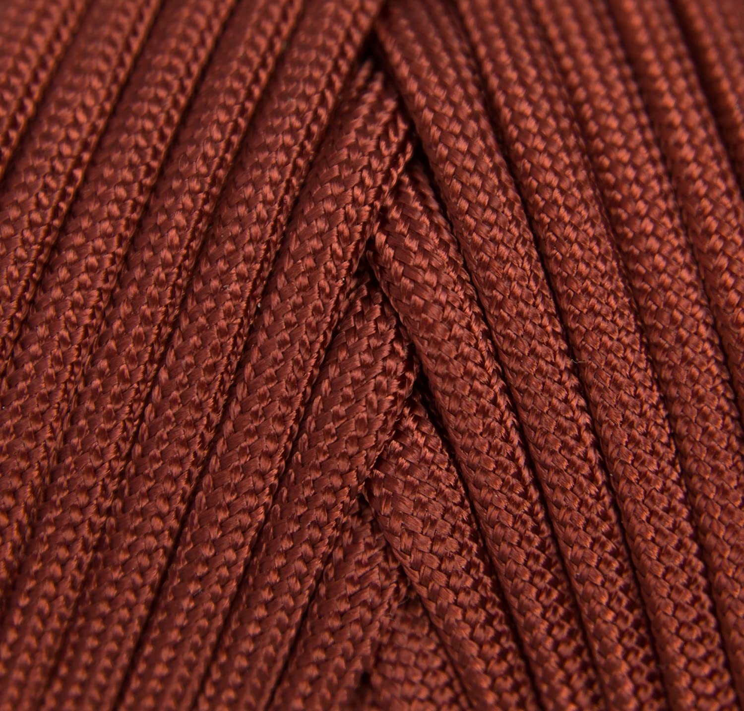MIL-C-5040-H TOUGH-GRID 550lb Paracord//Parachute Cord - Made in The USA 100Ft. 100/% Nylon Genuine Mil-Spec Type III Paracord Used by The US Military -
