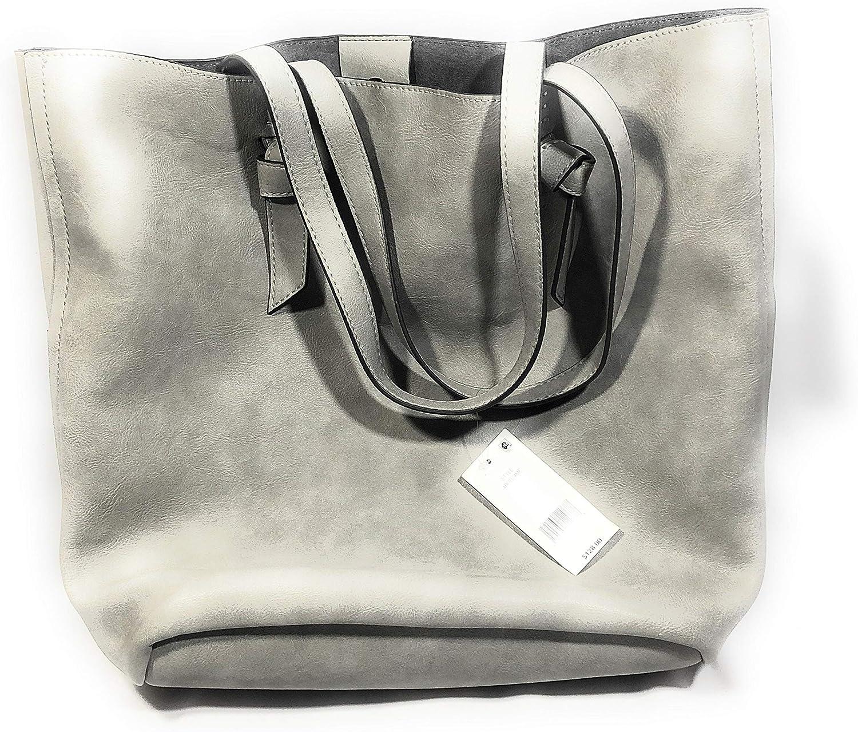 Splendid Bodega tote Handbag Grey