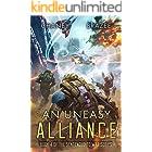 An Uneasy Alliance (Sentenced to War Book 4)