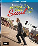 Better Call Saul: Season 2 (Blu-ray + UltraViolet)