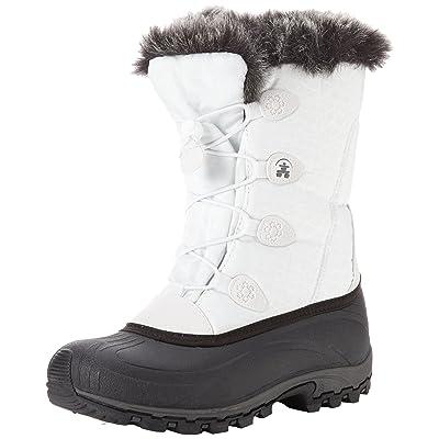 Kamik Women's Momentum Snow Boot | Snow Boots