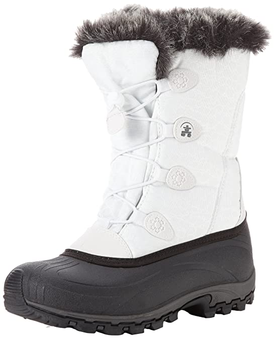 Review Kamik Women's Momentum Snow