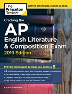 Amazon com: Cracking the AP English Language & Composition