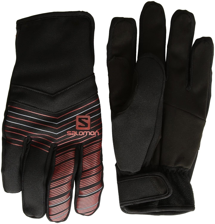 SALOMON Herren Herren Handschuhe Rs Warm Gloves Rs Warm Glove M