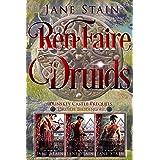 RenFaire Druids: Dunskey Castle Prequels (Druids Bidding Book 1)