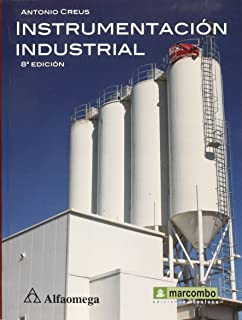 Instrumentacion Industrial (Spanish Edition)