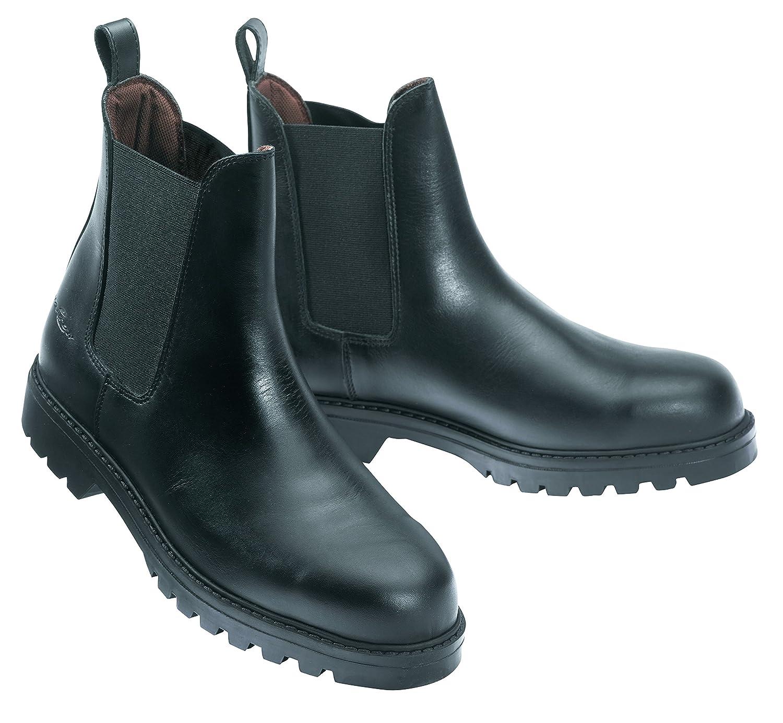 Black Size 36 Black Size 36 Norton Safety Boots