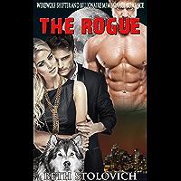 The Rogue: Werewolf Shifter and Billionaire MFM Menage Romance (English Edition)