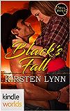 Hell Yeah!: Black's Fall (Kindle Worlds Novella) (Ten Sleep Dreaming Book 0)