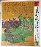 カラー図説 日本大歳時記 (春)