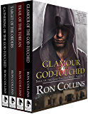 Saga of the God-Touched Mage (Vol 1-4)