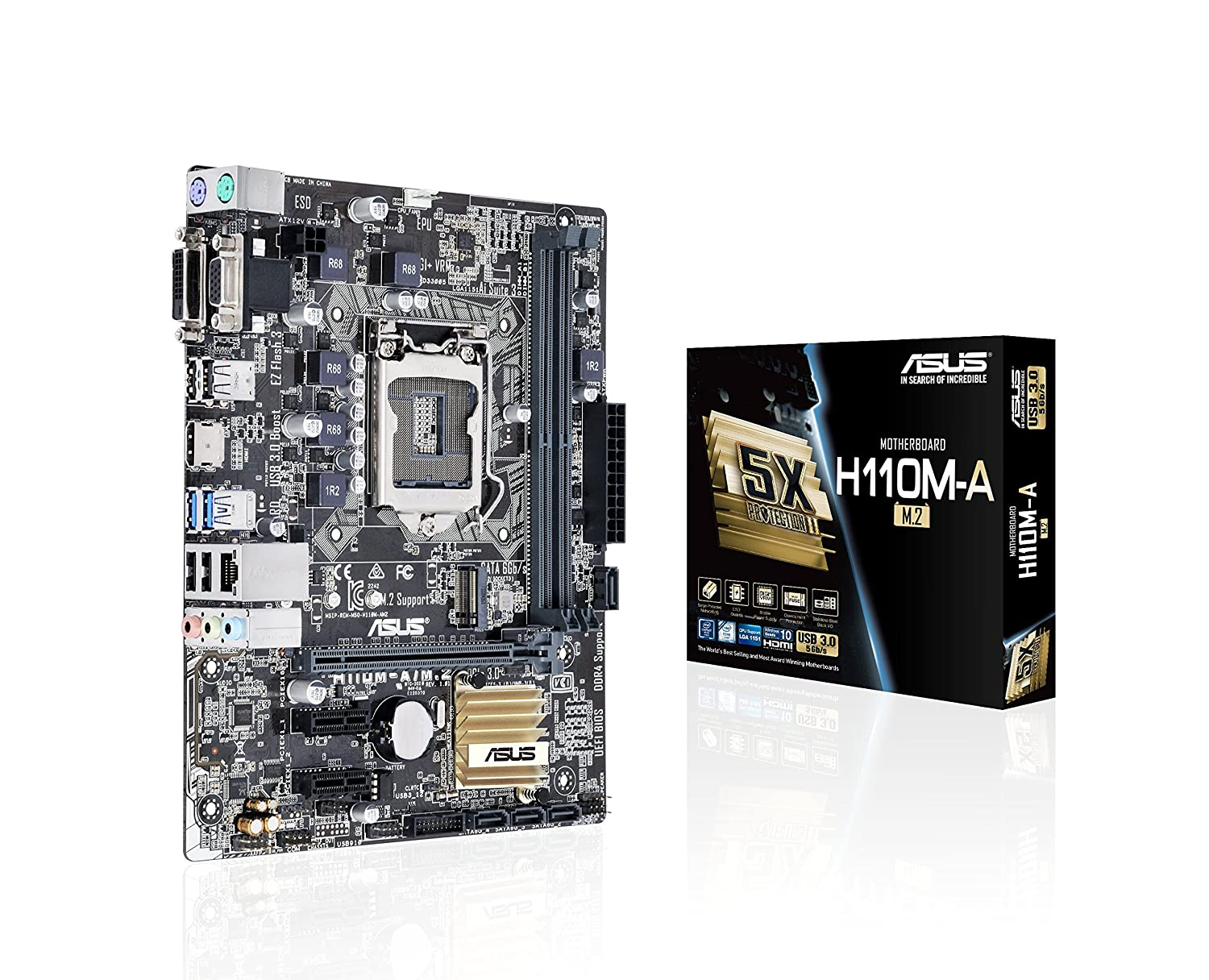 ASUS H110M-A ME DRIVER FOR MAC