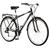Schwinn Discover Hybrid Bicycle 700c/28 inch wheel size, men's size