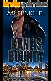 Kane's Bounty (Psychic Mates Book 1)