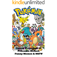 Pokemon: Funny Collection of Pokemon Memes, Funny Memes & NSFW