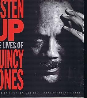 Listen Up: The Lives of Quincy Jones