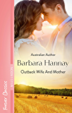 Outback Wife And Mother (Daddy Boom Book 5)