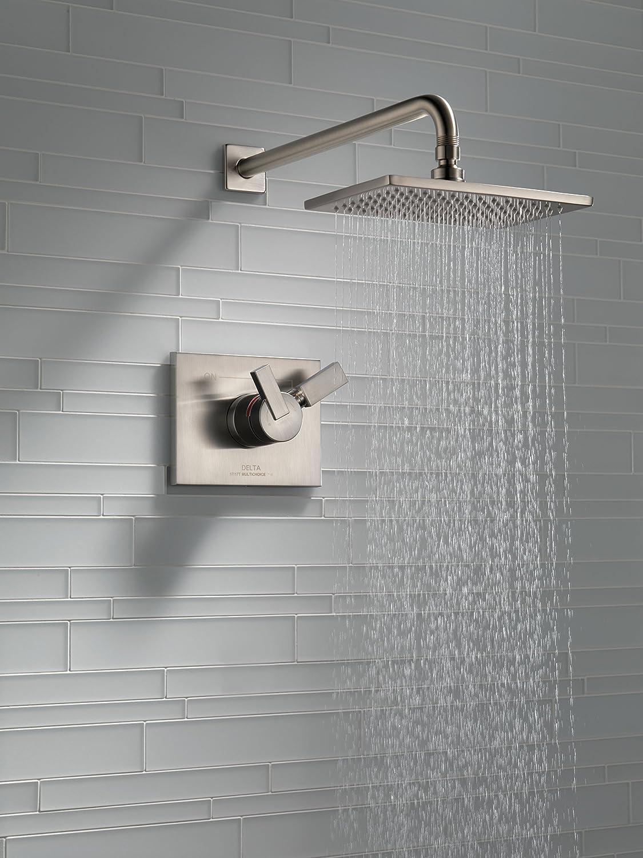 on canada handle vero dp touch lavatory faucets faucet delta centerset amazon chrome single