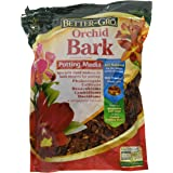 Sun Bulb Company Inc 50180 Better Gro 4-Quart Orchid Bark , Brown