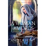 A Woman of Words (Jerusalem Road Book #3)