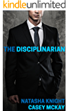 The Disciplinarian: A Collection of Short Spanking Stories