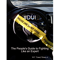 #Dui the People's Guide to Fighting Like an Expert (English Edition)