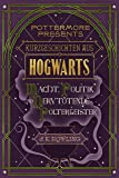 Kurzgeschichten aus Hogwarts: Macht, Politik und nervtötende Poltergeister (Kindle Single) (Pottermore Presents 2) (German Edition)
