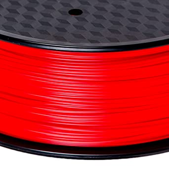 1.75mm 1kg Filament mclaren Orange Paramount 3d Abs