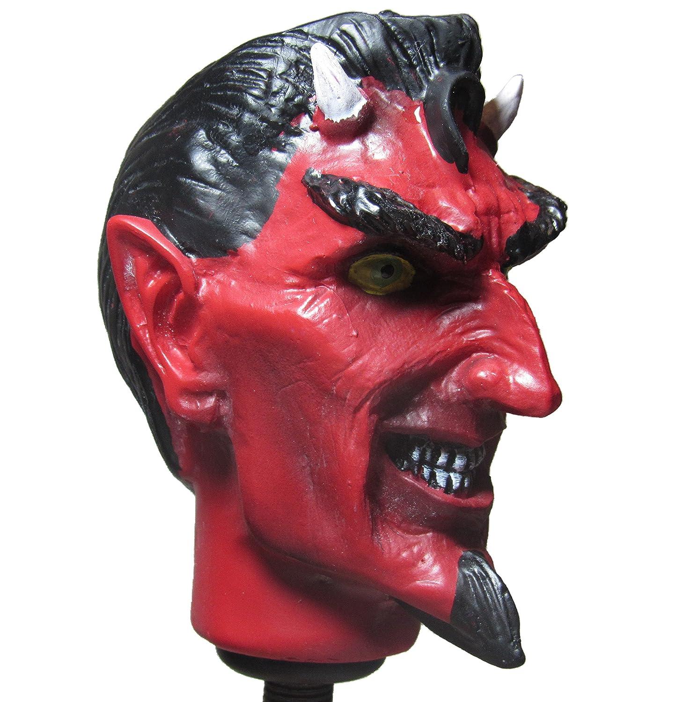 Kool Collectibles Devil Head Shifter Shift Knob Rat Rod Lever Satan