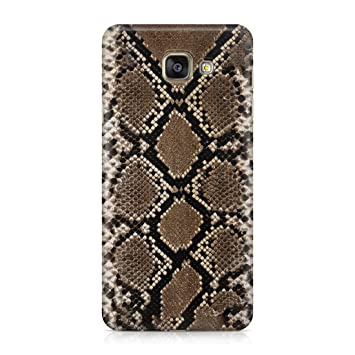 Carcasa Funda protectora Case Texture serpiente diseño piel ...