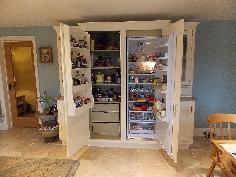 Unidades de cocina cocina unidad Base 680 mm integrado 70/30 ...
