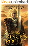 The Prince's Rogue (Golden Guard Trilogy Book 2)