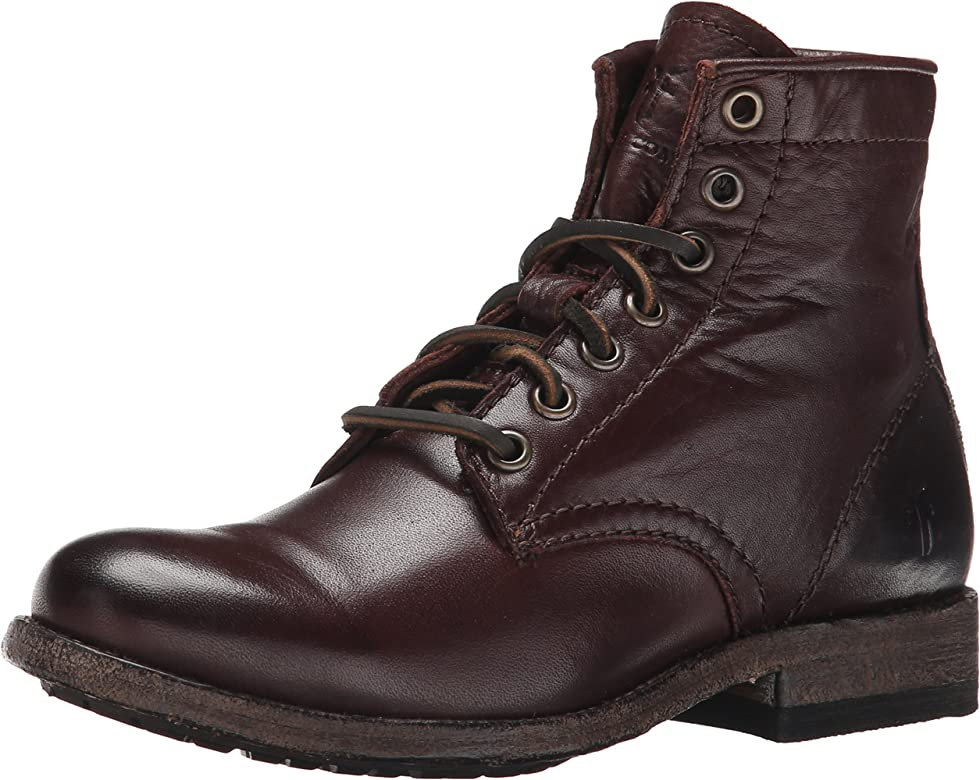 2dac8df9a92 Women's Tyler Lace-Up Boot