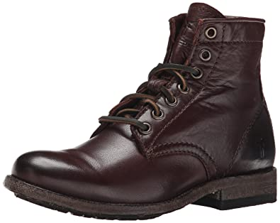 Women's Tyler Lace-Up Boot